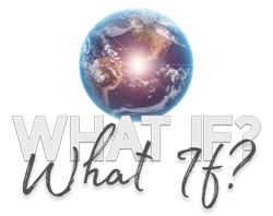 What If USA Logo